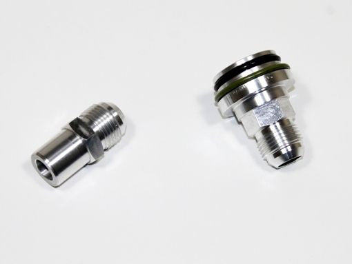 Cam and Block Breather Adaptors for Audi, VW, SEAT, and Skoda 1.8T Engines - Car Enhancements UK
