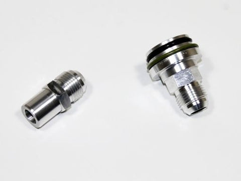 Forge Cam and Block Breather Adaptors for Audi, VW, SEAT, and Skoda 1.8T Engines - Car Enhancements UK