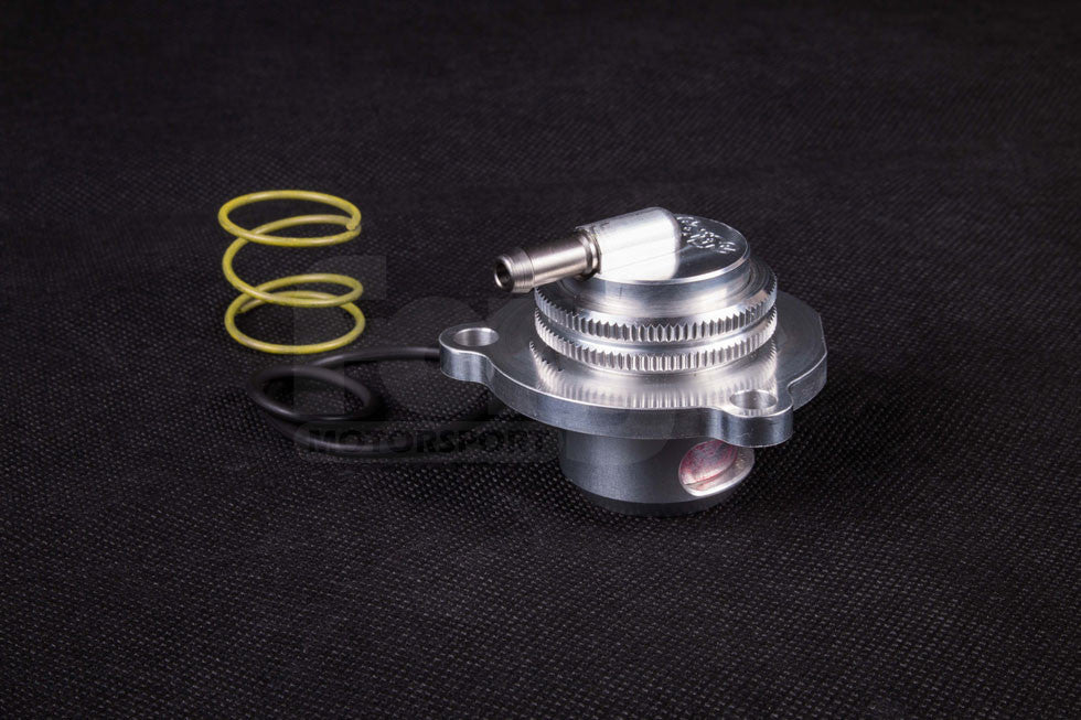 Forge Motorsport Direct Fit Piston Recirculation Valve - Car Enhancements UK