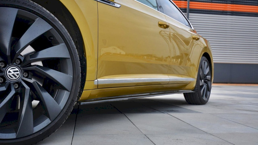 SIDE SKIRTS DIFFUSERS VW ARTEON R-LINE