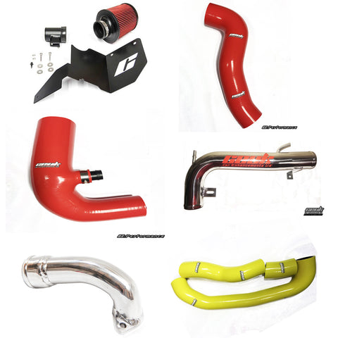 1.0 EcoBoost C:Performance Fiesta MK7 Stage 2 Kit - Car Enhancements UK