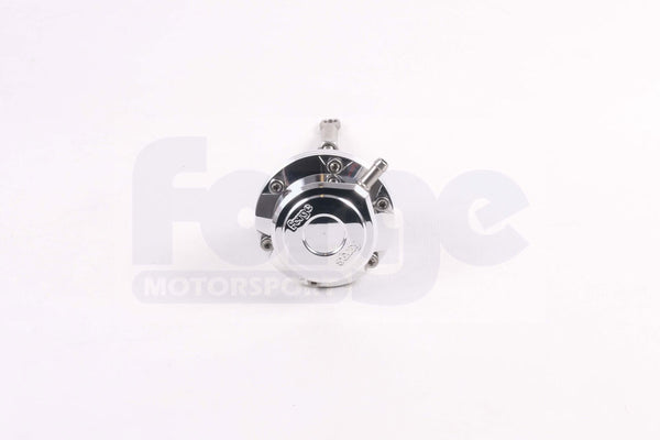 Alloy Adjustable Turbo Wastegate Actuator for the Ford Focus RS Mk3 - Car Enhancements UK