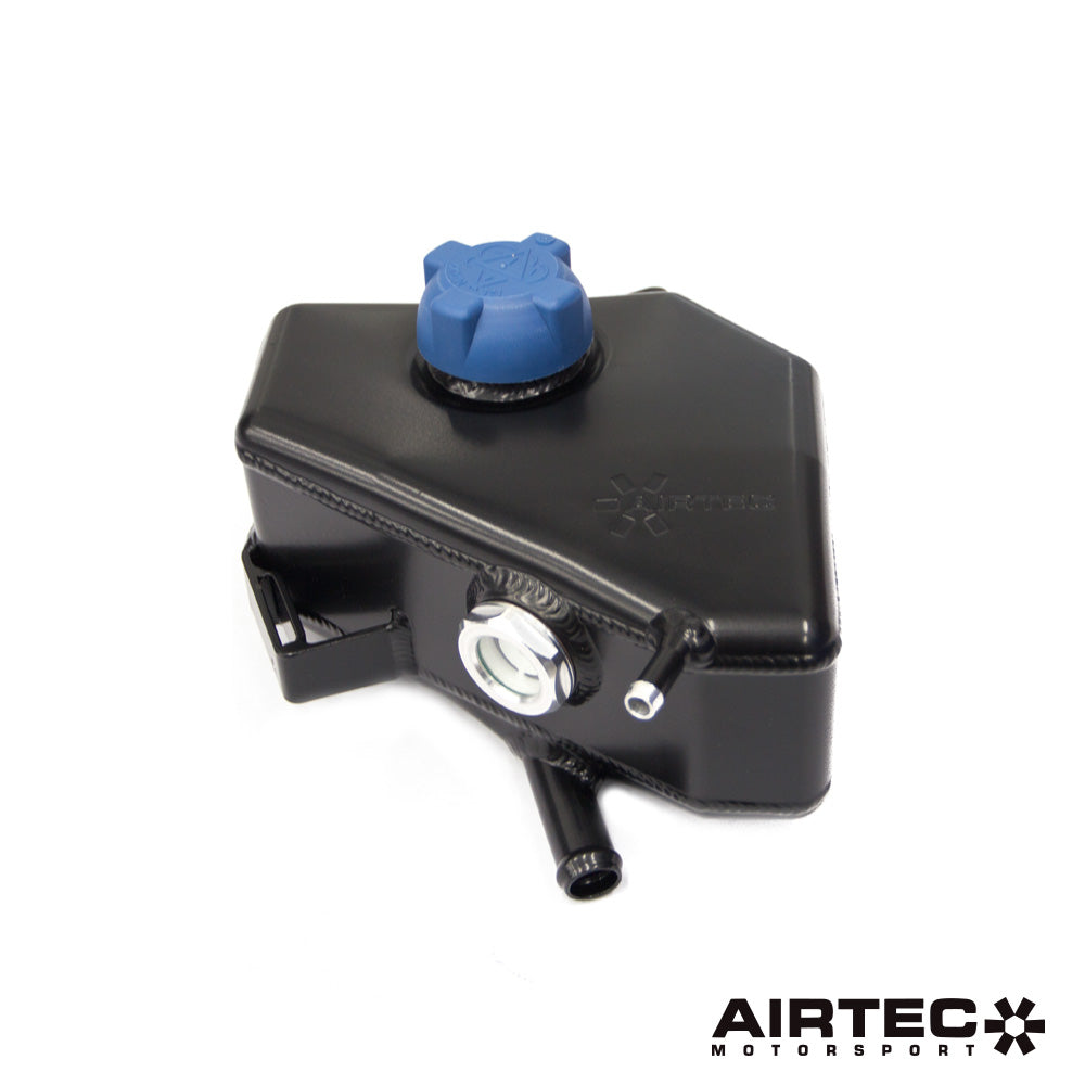 AIRTEC Motorsport Header Tank for Fiesta MK8 ST-200 - Car Enhancements UK