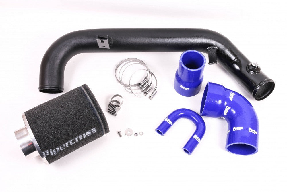 Induction Kit for the Ford Focus ST250 2015 onwards - Car Enhancements UK