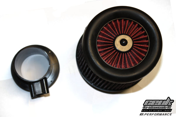 CEUK C:Performance MK7 Fiesta Maf Duct & Air Filter Assembly