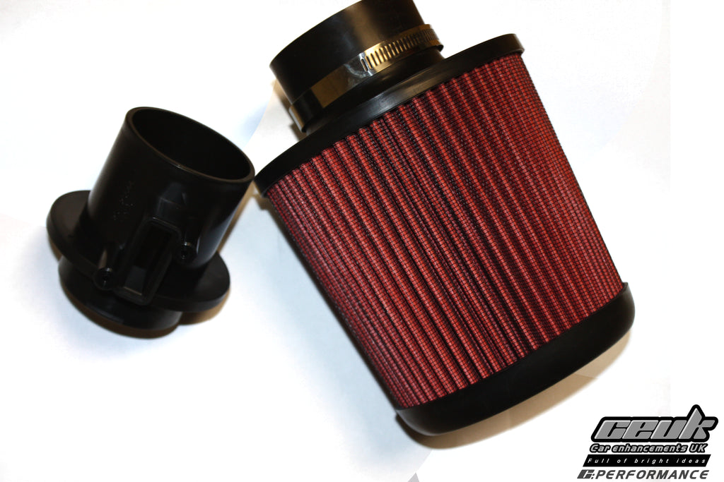180/200 ST Fiesta CEUK C:Performance Maf Duct & Air Filter Assembly - Car Enhancements UK