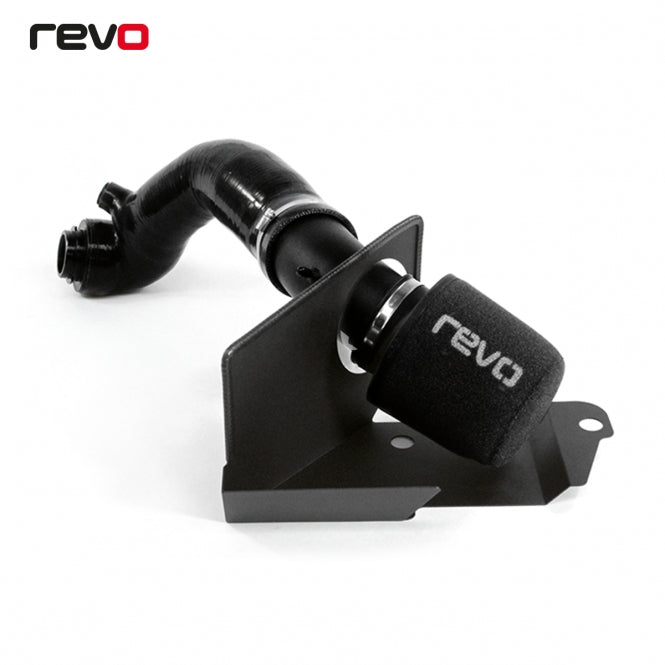 Revo Open Cone intake system - 1.8 / 2.0 TSI MQB - Car Enhancements UK