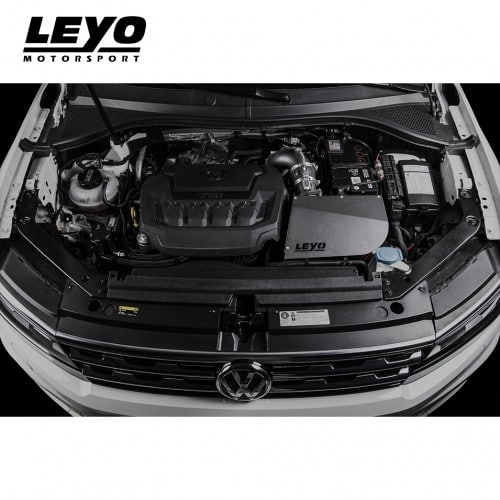 LEYO Motorsport Air Intake Kit for VW Polo Mk6 (AW) GTI 2.0T (2019+)