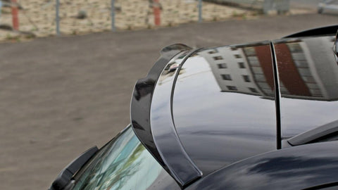 SPOILER EXTENSION LIP BMW 3 E91 M-SPORT FACELIFT 2008-2011 - Car Enhancements UK