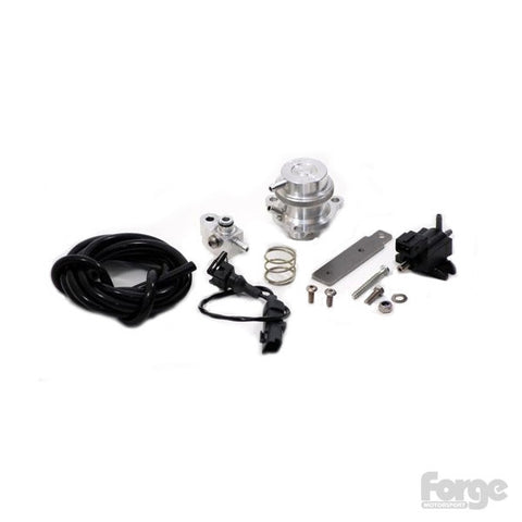 Recirculation Valve and Kit for the Citroen DS3 1.6 Turbo