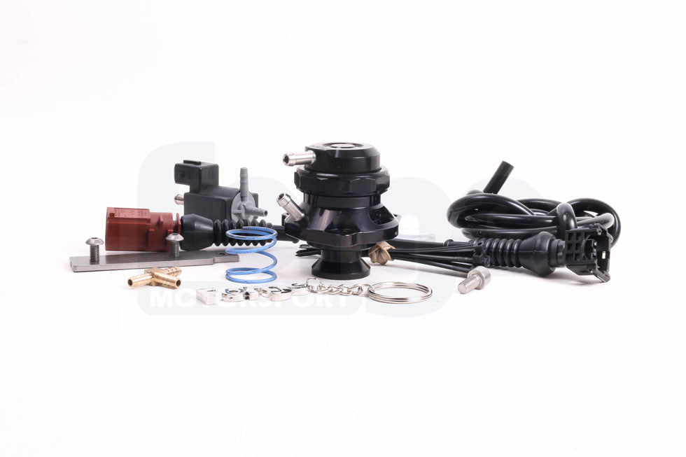 Recirculation Valve and Kit for Audi and VW 1.8 and 2.0 TSI