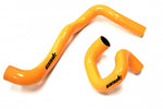 C:Performance Two-Piece Coolant Hose Kit for Focus Mk3 ST 250 - Car Enhancements UK