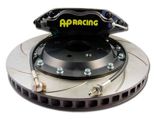 AP Brake 4 Pot Upgrade Kit - Car Enhancements UK