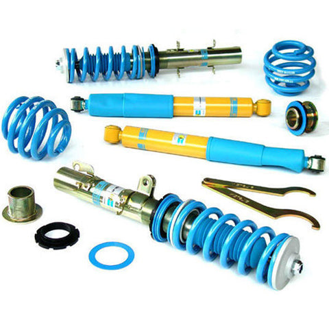 Bilstein B14 Coilover Suspension Kit - Fiesta MK7 (NOT ST180) - Car Enhancements UK