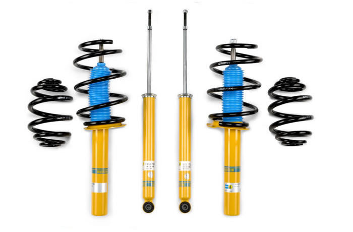 Fiesta MK6 ST150 Bilstein B12 Pro Coilover Kit - Car Enhancements UK