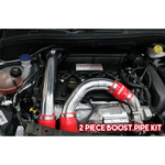 ADDITIONAL TOP ALLOY BOOST PIPES FOR DS3, 207 GTI, 208 GTI 1.6 TURBO PETROL - Car Enhancements UK