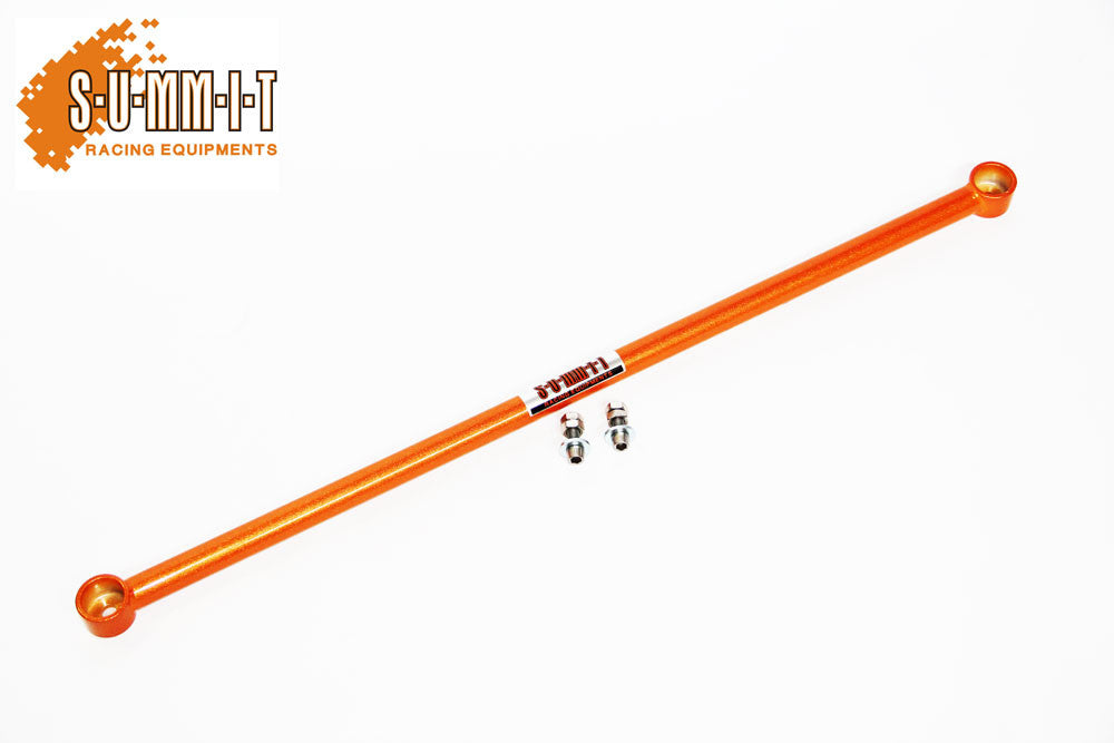 SUMMIT Fiesta Mk7 Zetec S & ST180 Lower rear beam 2 point Torsion link bar M-M2-004