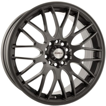 Calibre Wheels - Motion Gunmetal - Car Enhancements UK