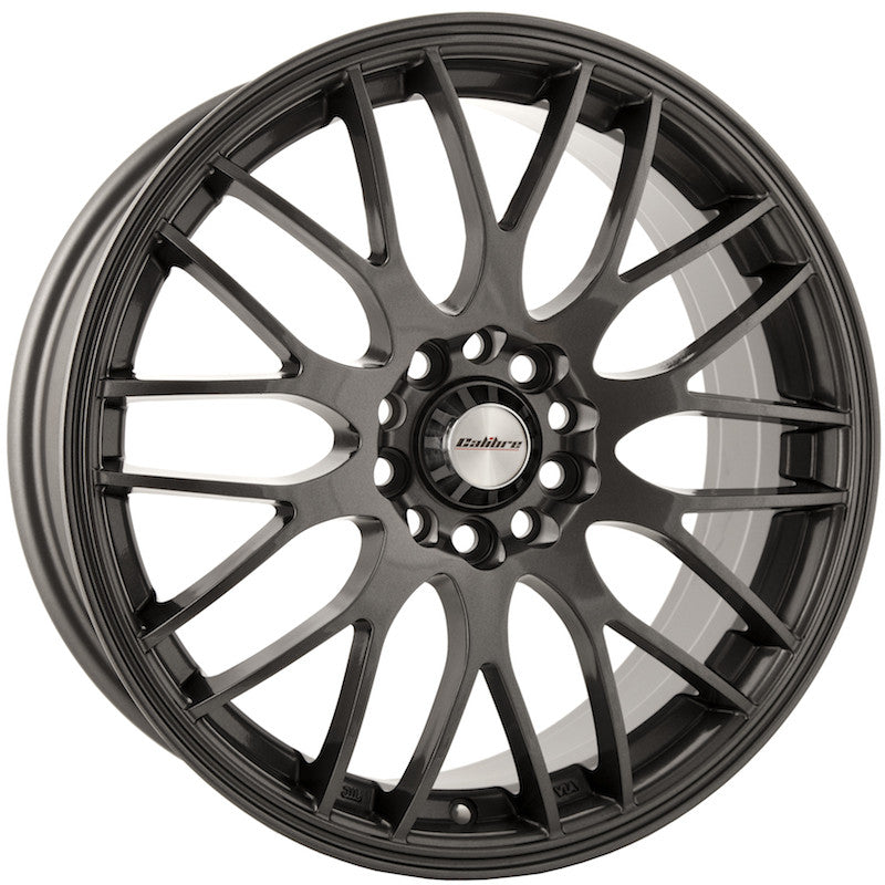 "Calibre Wheels - Motion 5x108 17"" - Car Enhancements UK"