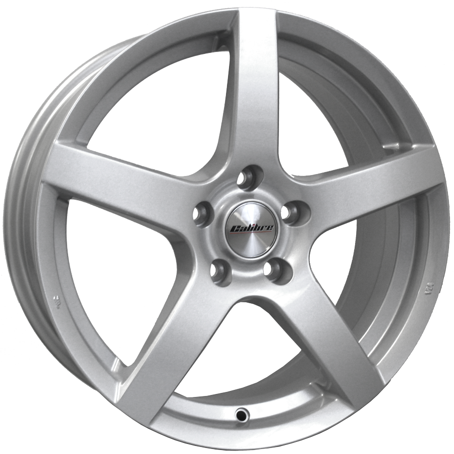 "Calibre Wheels - Pace 4x108 17"" - Car Enhancements UK"