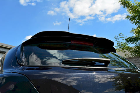 SPOILER CAP OPEL ASTRA H (FOR OPC / VXR) - Car Enhancements UK