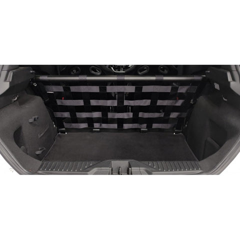 Rear seat delete kit for Ford Fiesta ST MK8 - Car Enhancements UK
