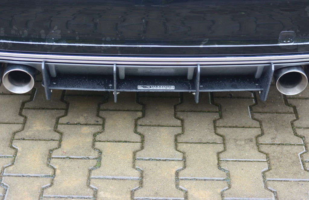 REAR DIFFUSER AUDI S3 8V/A3 8V S-LINE - Car Enhancements UK