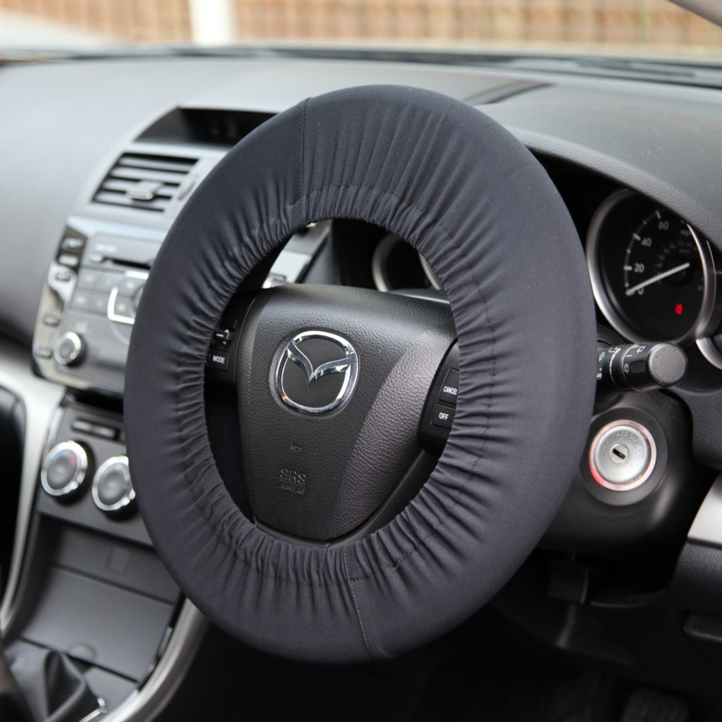 Disklok Steering Wheel Protective Cover - Car Enhancements UK