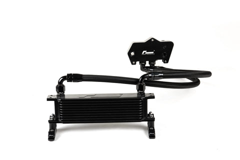 Racingline Performance DSG Oil Cooler System for MQB DQ250 (6 Speed Only) – VWR29G7250 - Car Enhancements UK