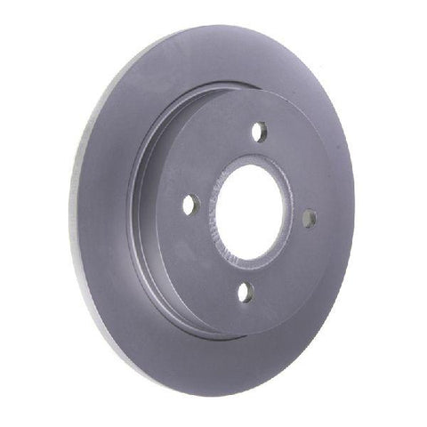 Fiesta MK7 ST180/200 - Eicher Rear Brake Disc - Car Enhancements UK