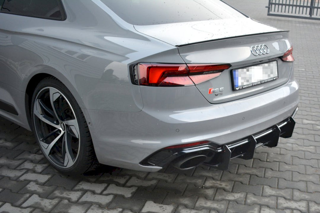 REAR DIFFUSER V.2 AUDI RS5 F5 COUPE / SPORTBACK - Car Enhancements UK