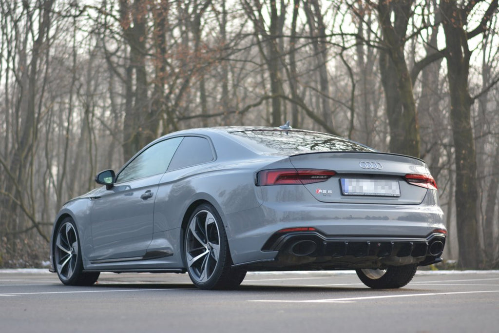 REAR VALANCE AUDI RS5 F5 COUPE / SPORTBACK - Car Enhancements UK
