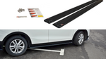SIDE SKIRTS SPLITTERS SSANGYONG TIVOLI (2015-2019) - Car Enhancements UK