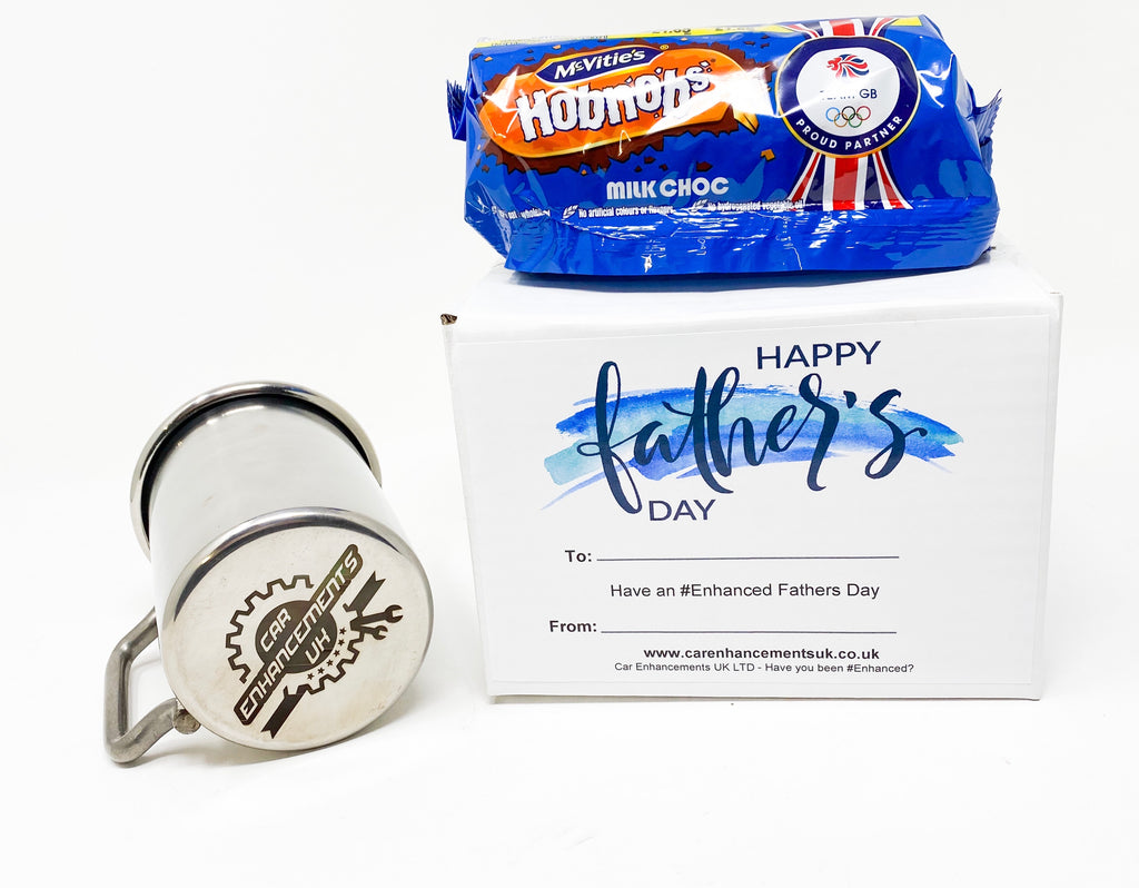Ultimate Enhanced Fathers Day Gift Set