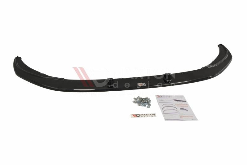 FRONT SPLITTER V.1 FORD FOCUS 3 ST-LINE (FACELIFT) - Car Enhancements UK
