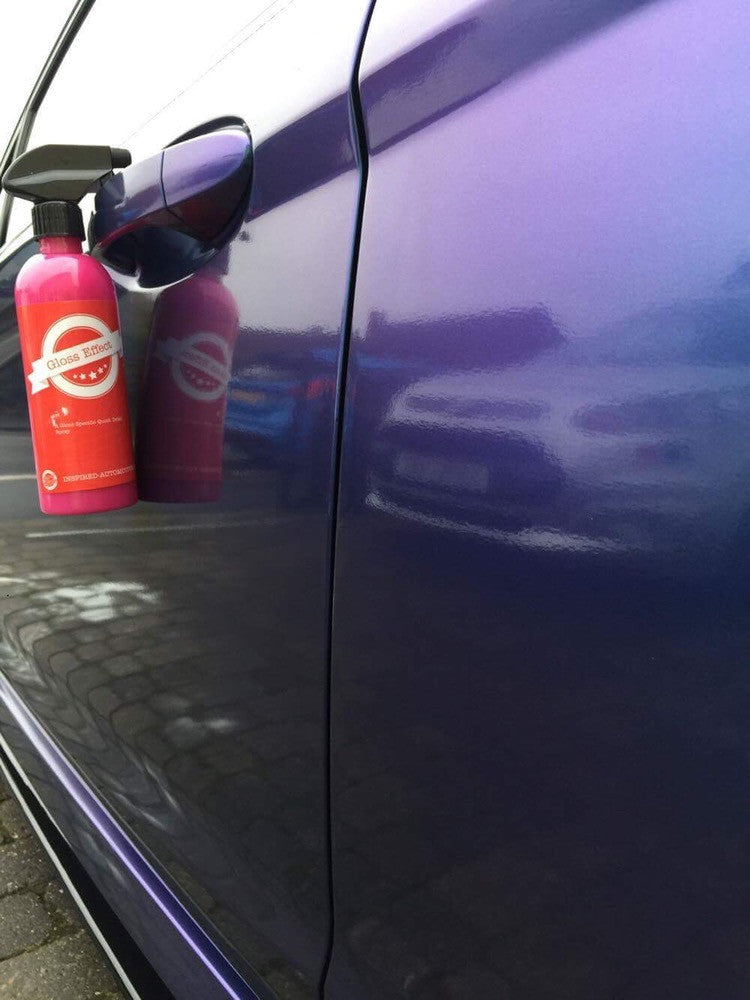 Gloss Effect Plastidip/Wrap QDS 500ml - Car Enhancements UK