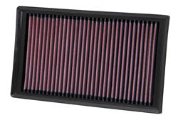 MQB K&N - Replacement Air Filter 2013 Onwards (VW/Audi/Skoda/Seat) - Car Enhancements UK