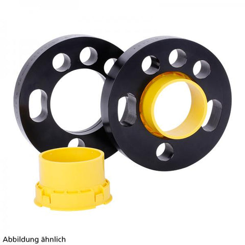 Golf MK7- ST Suspension- Wheel Spacer System DZX 25mm - Car Enhancements UK