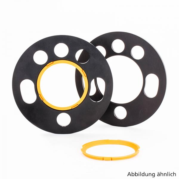 Golf MK7- ST Suspension- Wheel Spacer System DZX 15mm