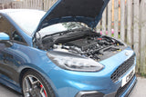 Fiesta MK8 Bonnet Strut Kit (NB Styling) - Car Enhancements UK