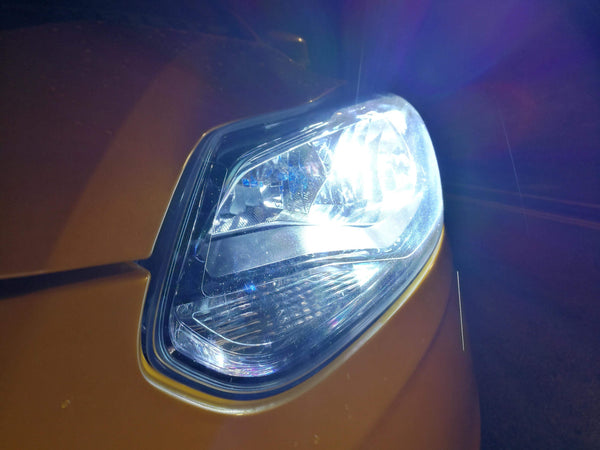 #Enhanced Edition HID Kit (MK3 Focus Pre Facelift) - Car Enhancements UK