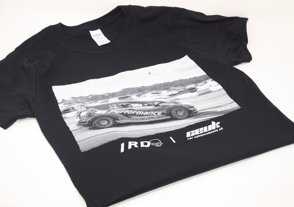 Project Race Edition CEUK T Shirt
