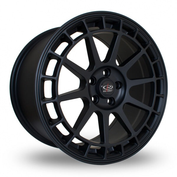 "ROTA Reece 17"" 4x108 - Car Enhancements UK"