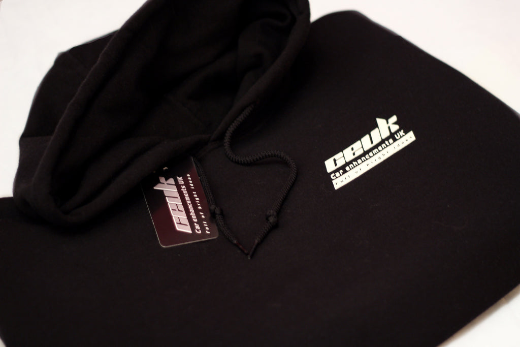 Official CEUK Hoodie