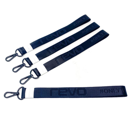"Revo ""Only The Driven"" Lanyard - Car Enhancements UK"