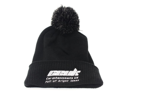CEUK Winter Warmer Official Bobble Hat - Car Enhancements UK