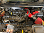 180/200 ST Fiesta C:Performance Stage 3 Enhanced Intake System - Car Enhancements UK