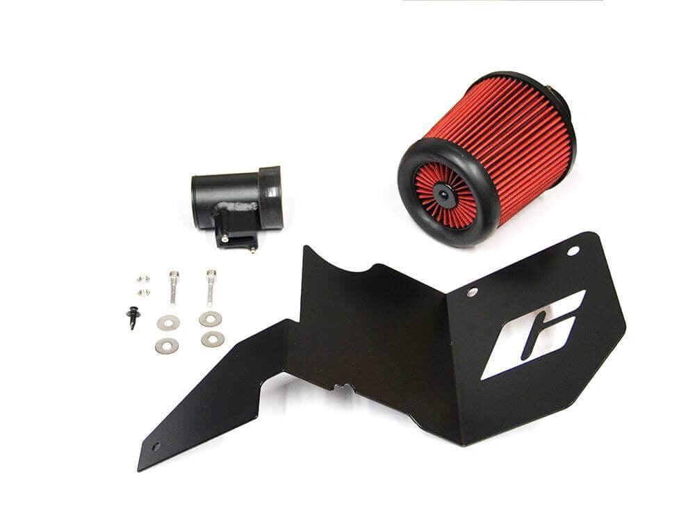 180/200 ST Fiesta C:Performance Enhanced Intake System - Car Enhancements UK