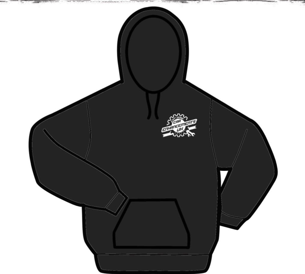 CEUK Workshop Hoodie Official