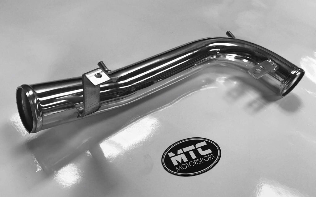 MTC Motorsport 1L EcoBoost Cross Over Pipe